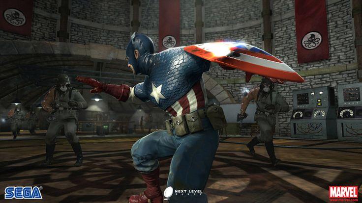 Download .torrent - Captain America Super Soldier – Nintendo 3DS - http://games.torrentsnack.com/captain-america-super-soldier-nintendo-3ds/