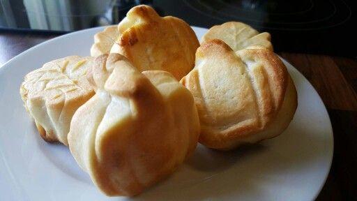 มินิพายใส้แอปเปิ้ลวนิลา