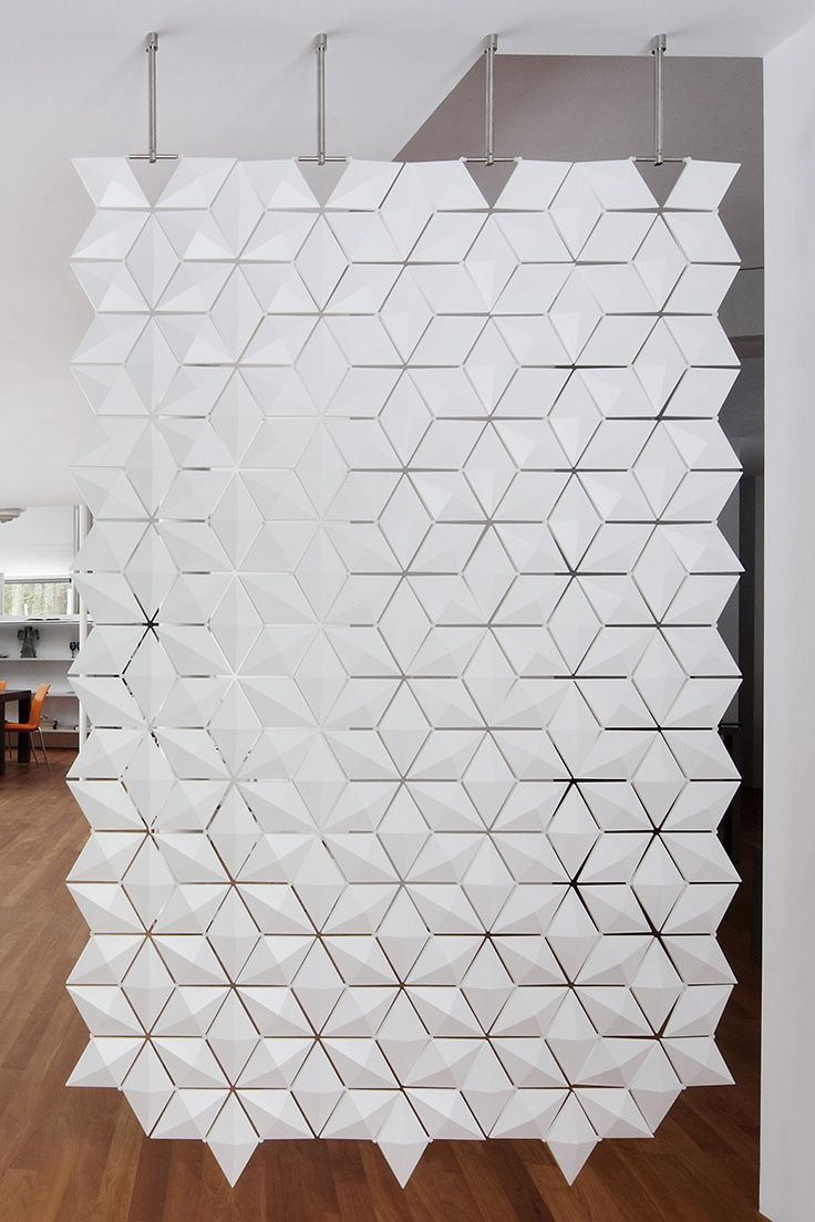 Best 25 Hanging Room Dividers Ideas On Pinterest