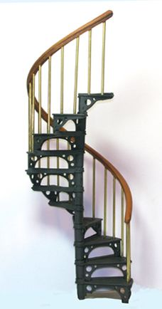 Best 17 Best Images About Stairs On Pinterest Dollhouse 400 x 300