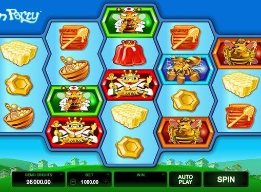 Игровой автомат династия мин