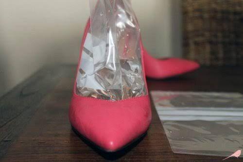 borsa-del-ghiaccio scarpe