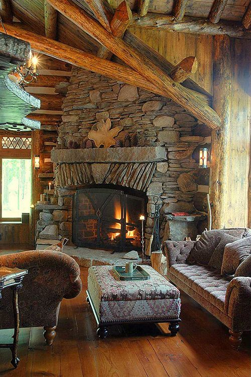 162 best Fireplaces & Wood Stoves images on Pinterest | Fireplace ...