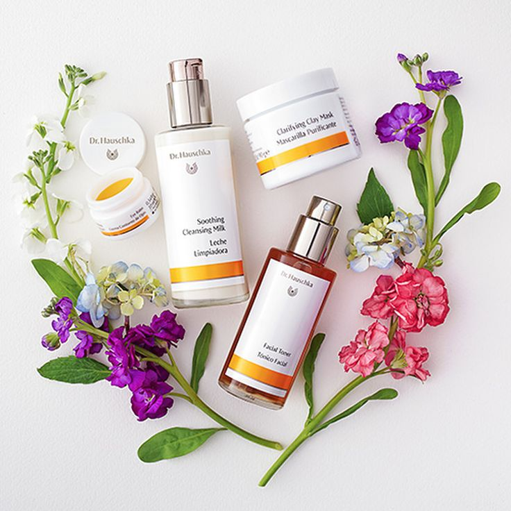 Take a look at the Dr. Hauschka event on zulily today!