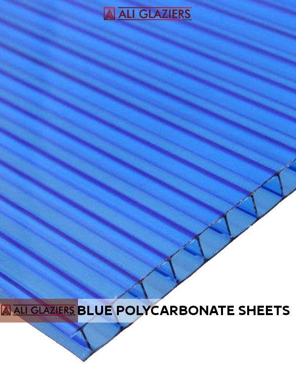 Blue Polycarbonate Sheets In Nairobi Kenya In 2020 Roofing Sheets Polycarbonate Roofing