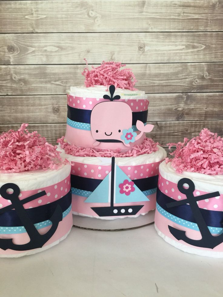 146 best ~ Nautical Theme Baby Shower ~ images on ...