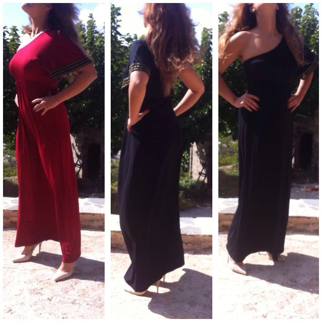 Red or black ??amazing dress follow us @facebook.com/Titiluluboutique joinus
