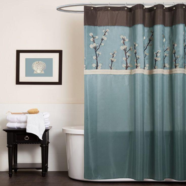 25+ Best Ideas About Blue Brown Bathroom On Pinterest