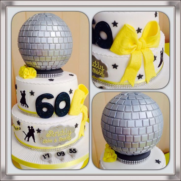 60th Wedding Anniversary - Strictly Come Dancing Theme xMCx