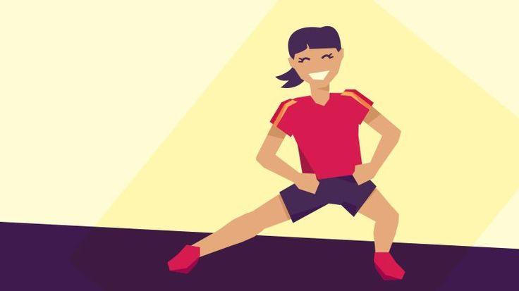 Cinco exercícios para tonificar as pernas este verão - Observador