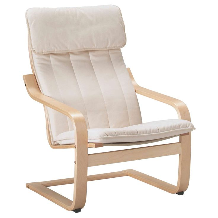 White IKEA Recliners Design Ideas ~ http://www.lookmyhomes.com/advantages-of-using-ikea-recliners/