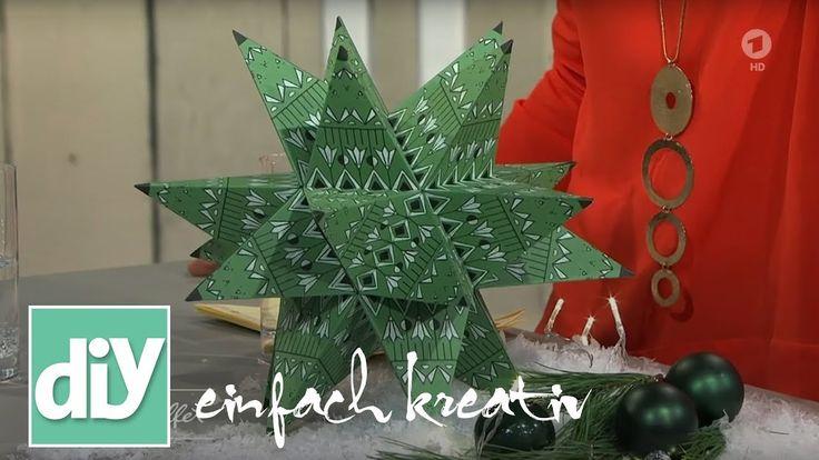 25 einzigartige weihnachtssterne aus papier ideen auf pinterest weihnachtssterne falten aus. Black Bedroom Furniture Sets. Home Design Ideas