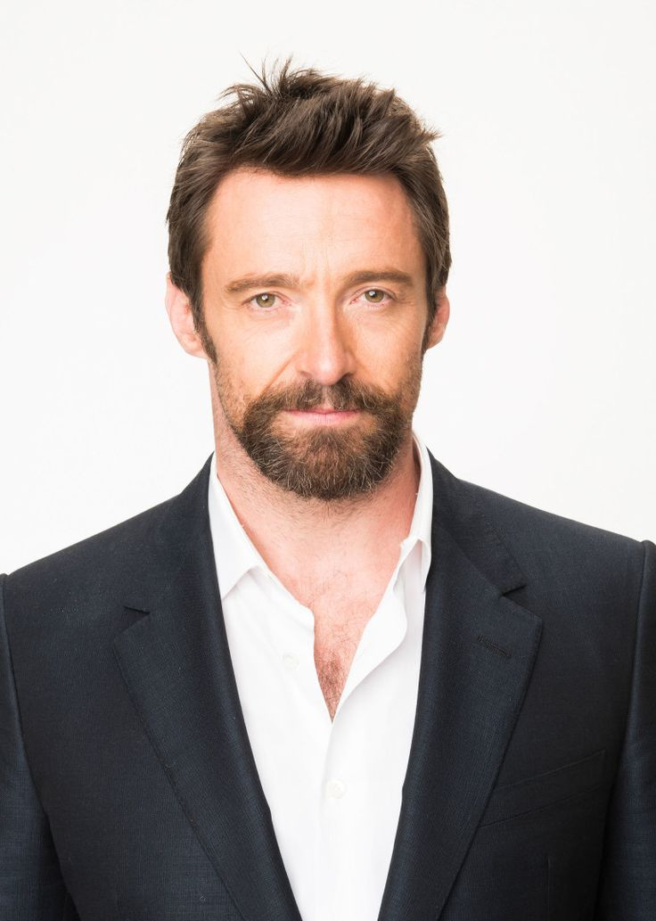 Hugh Jackman on Marriage and Family - Hugh Jackman Interview