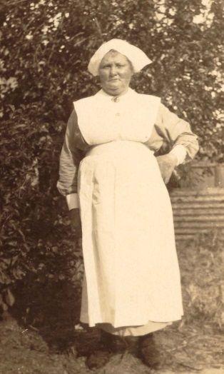 Nurse Wilson