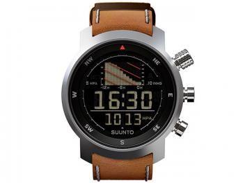 21b1ecb7b33 Relógio Outdoor Suunto Elementum Ventus - Resistente à Água Cronômetro e  Bússola