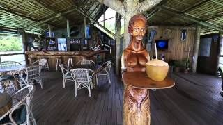 Solomon Islands Travel