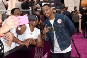 Tristan Wilds at the 2016 Hip Hop Honors #music #hiphop #hiphophonors