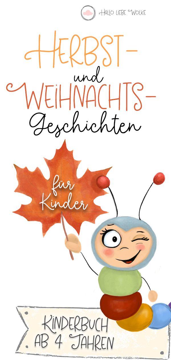 Lerngeschichten Mit Wilma Wochenwurm Teil 2 Herbst Und
