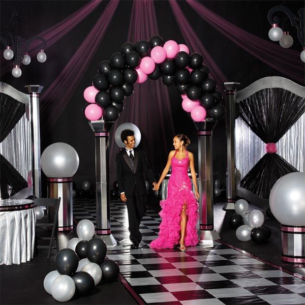 arch and dividers prom2 in 2018 pinterest prom themes prom