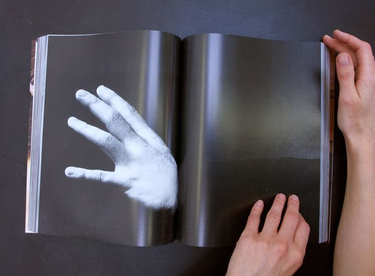 Untitled (September magazine) | Paul Elliman
