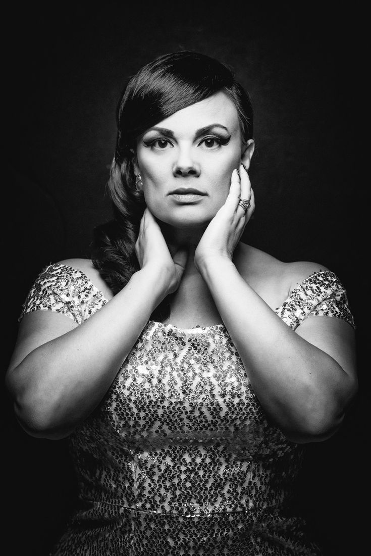Tami Neilson Fundraiser Show – Send Neilson To Nashville!