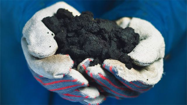 Oil sands, Tar sands or, more technically, bituminous sands, are a type of unconventional petroleum deposit. Oil sands are either loose