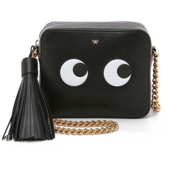 25  best ideas about Black Shoulder Bag on Pinterest | Shoulder ...