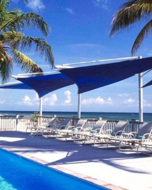 Nisbet Plantation Beach Club - #Nevis Island