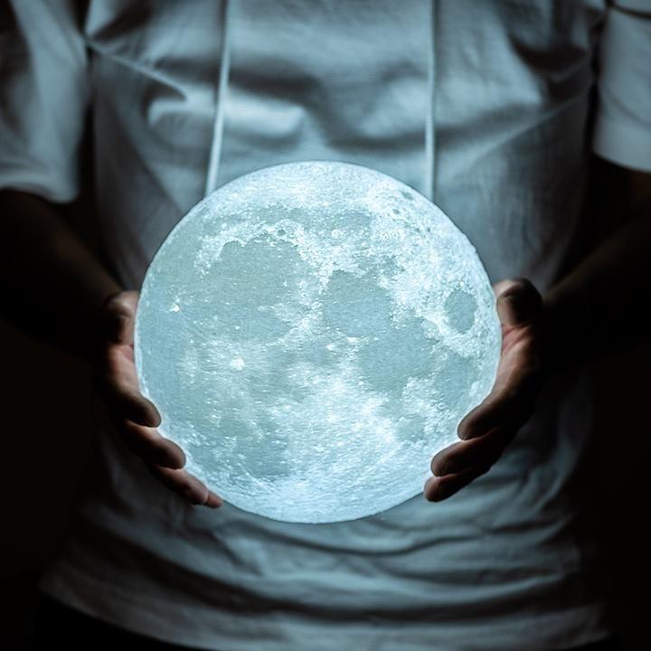 3d Moon Lamp Moon Light Lamp Night Light Lamp Light