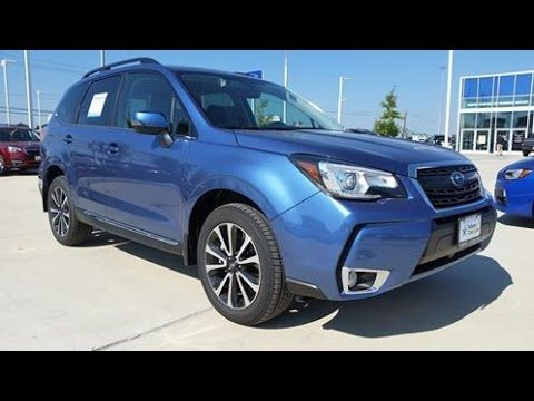 The Subaru Forester 2.0XT Is The Top Choice Of Consumers For It's Great Performance And Outsatnding Features; : Auto Reviews : Auto World News