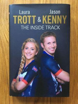 The Inside Track - Jason Kenny, Luara Trott