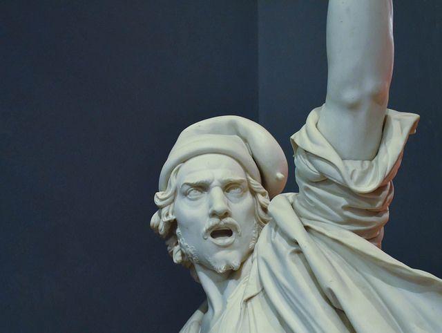 Il Patriota - Museo del Risorgimento di Milano