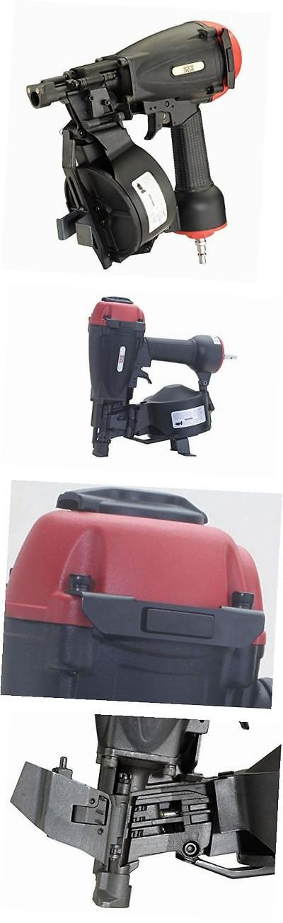 Roofing Guns 42243: Hcn45sp 11 Gauge 15 Degree 3 4 To 1-3 4 Coil Roofing Nailer -> BUY IT NOW ONLY: $96.93 on eBay!