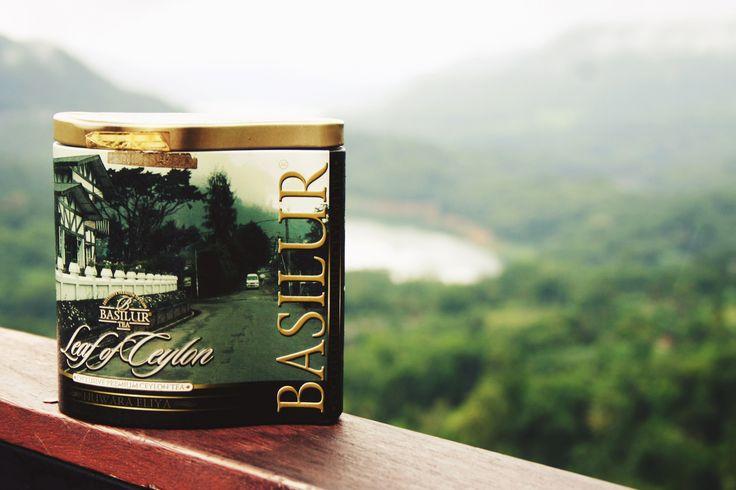 #basilur #basilurtea #basilurpoland#teatime #tealover #teaevening #teabags #srilanka#glutenfree #gmofree #veganok #premiumtea #teaparty