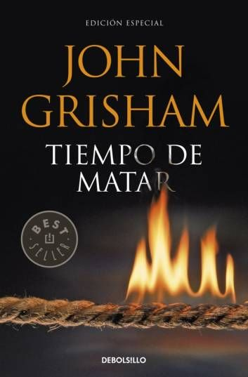 John Grisham, Tiempo de matar