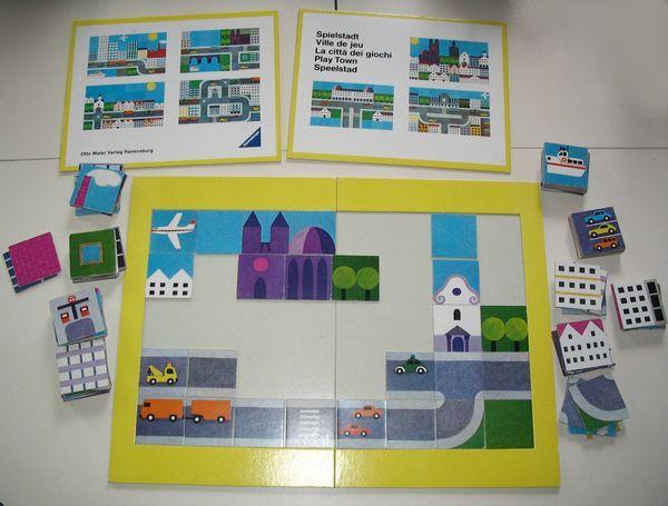jeu 39 ville de jeu 39 le grenier de la sorci re jouets vintages pinterest. Black Bedroom Furniture Sets. Home Design Ideas