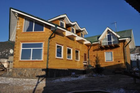 Guest House in Baikal