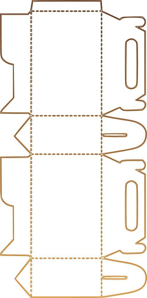 Hoy quiero compartir con ustedes estas lindísimas cajitas de cartón tipo lonchera o también conocidas como de picnic, donde podrás colocar dulces y obsequiar a los niños en fiestas infantiles, además son fantásticas para usarlas como envolturas de regalos. Su elaboración es sumamente sencilla. Materiales: Cartulina mate de 180 gr o con brillo de 250 gr. …