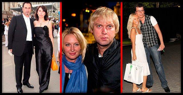 датчик температуры мужья и жены звезд фото российских разгоне, который
