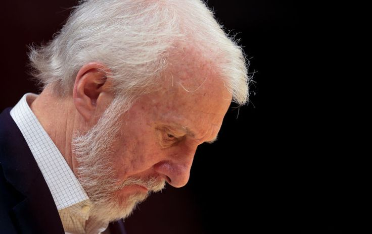 Spurs coach Gregg Popovich, who has long given well-thought-out responses to a host of social and political issues, spent six minutes of his press conference before tonight's game against the Pistons harshly criticizing President-elect Donald Trump, and the fact that people voted for him after the campaign he ran.