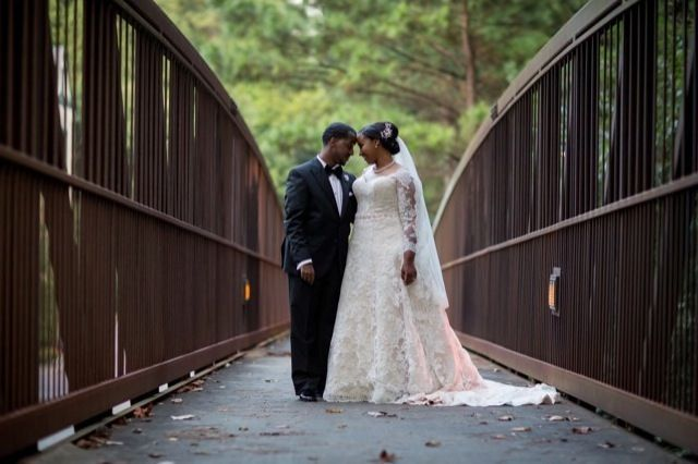 Multicultural Wedding at Emory Conference Center Hotel in Atlanta ...