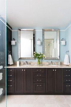 best 25+ traditional bathroom mirrors ideas on pinterest | white