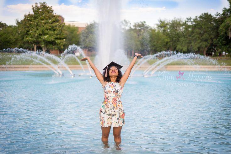 UCF Graduation Photo by Khim Higgins Photography - Portfolio