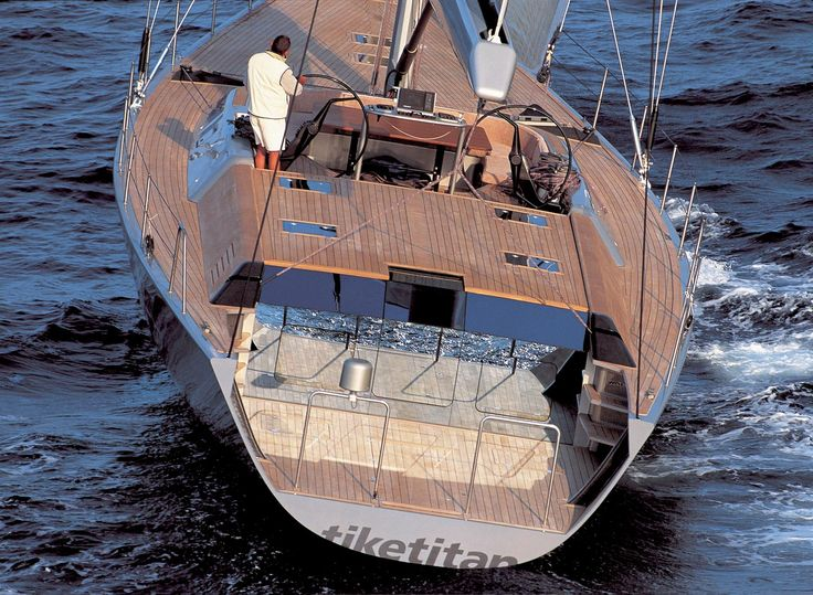 Wally Yachts - Tiketitan..Wally Yachts are known for their streamlined design and sophisticated sail handling.