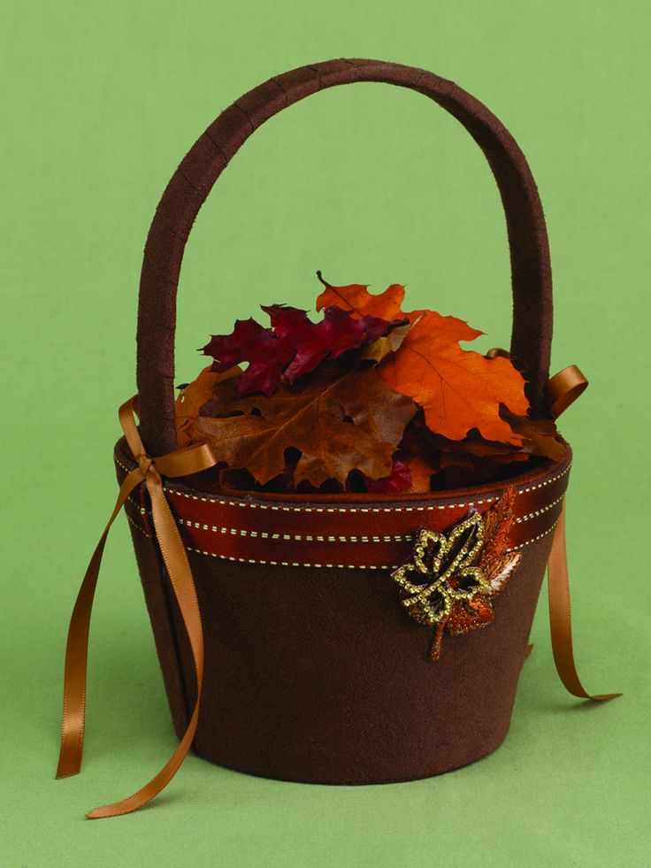 Fall in Love #Wedding Basket: $22.95