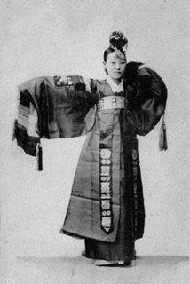 gisaeng-korea