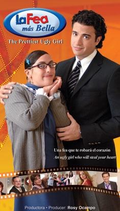 Y se le hizo su primer papel estelar en telenovela. Para orgullo nuestro, es el segundo programa mexicano con más raiting en el mundo entero.