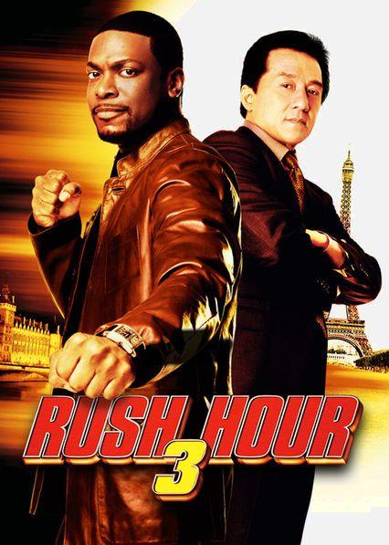 Rush Hour 3 -