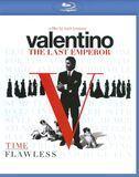 Valentino: The Last Emperor [Blu-ray] [Eng/Fre/Ita] [2008]