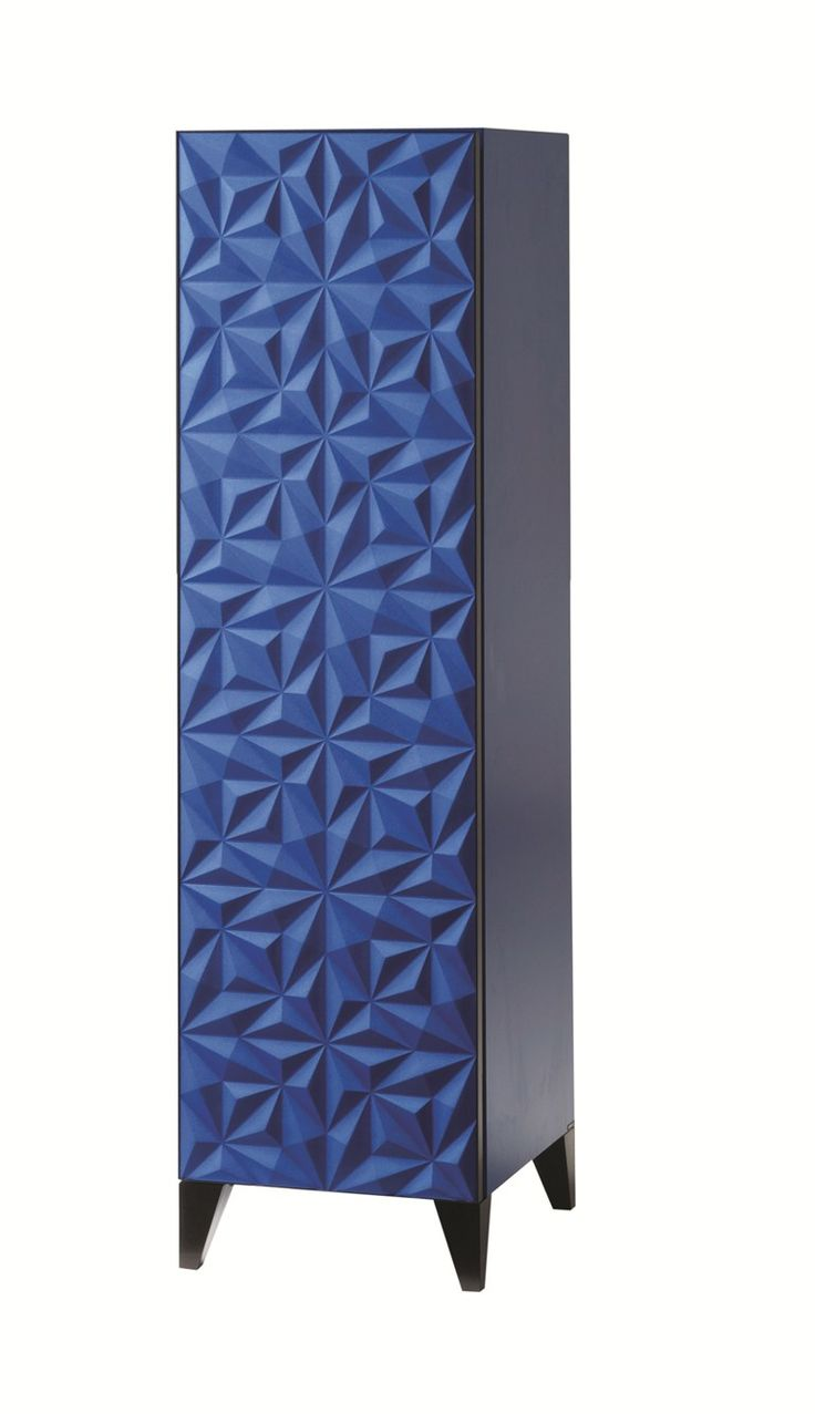 Rosace | lacquered highboard by @rochebobois  #design Thierry Picassette, Les Contemporains collection